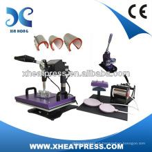 Máquina de impressão de boné da caneca de t-shirt digital barata com preço barato