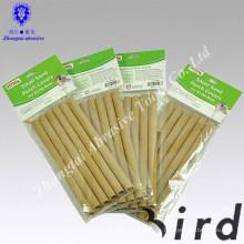 Haustier-Produktvogel benutzte Sandbarschabdeckungen
