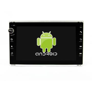 Oktakern! Auto-dvd Android 8.1 für Passat mit 7 Zoll kapazitivem Schirm / GPS / Spiegel-Verbindung / DVR / TPMS / OBD2 / WIFI / 4G