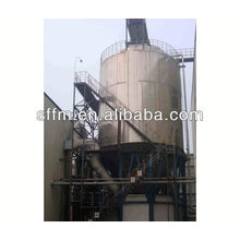 Ammonium nitrate machine
