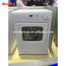 Máquina de uso doméstico de prata Mini secador de roupa automática