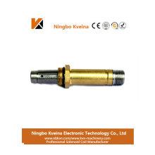 Conjunto de la armadura del tubo del émbolo de la válvula solenoide, personalizado a la fábrica