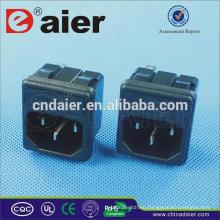 Toma de corriente eléctrica / Tomacorriente de toma de corriente múltiple