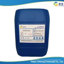 Phosphonic Acid (ATMP. Na5) CAS No. 20592-85-2 (X-Na) , 2235-43-0 (5-Na)