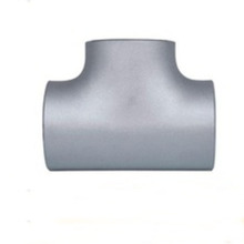 Yadu Factory Sale Stainless Steel Butt Welded Tees