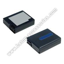 Batería de la cámara Sony NP-FF50(51)