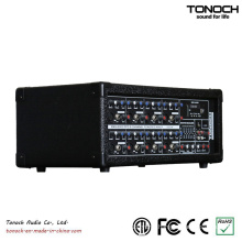 8 Channel Power Box Theater Console