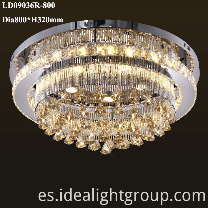 wholesale cristal light