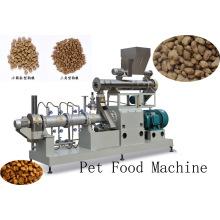 Горячая продажа домашних животных собаки рыбы птицы корма экструдера продукт