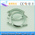 Customized OEM titanium watch spare parts with good quality