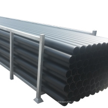 """6"""" dr 17 hdpe 50cm water pipes"""