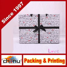 Art Papiertüte / weißer Papiertüte (2215)