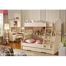 Conjunto de móveis de quarto para crianças antigas (HF-MG608)