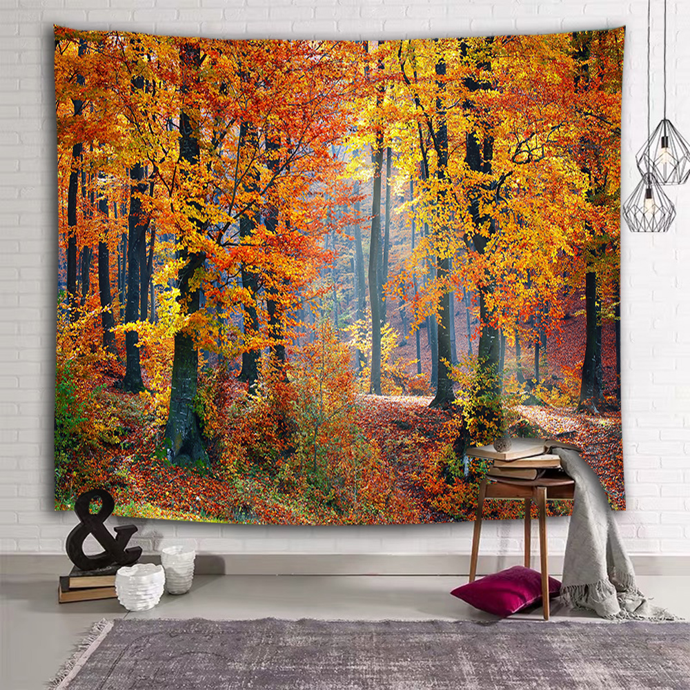 Yellow Forest 5