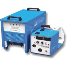 IGBT No-Spatter soldador MAG (NBB-200)