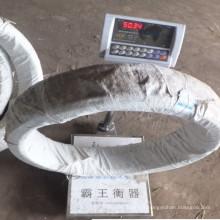 Fil de fer galvanisé facilement assemblé à prix modéré