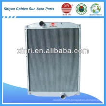 Dong Feng Kinland DFL3250 auto Radiateur
