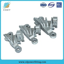 Light Wedge Type Tension Strain Clamps