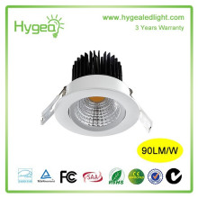 hot new products for 2015 Anti fog downlight led downlight 7W High power led downlight
