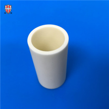 bucha isoladora de troca de alumina resistente a alta tensão