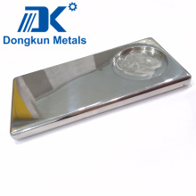 Stainless Steel Precision Plate Parts