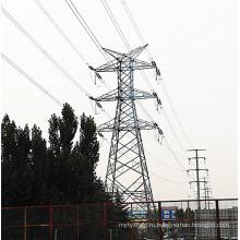 220кВ Линия электропередачи Англовская стальная башня