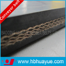 China Well-Known Trademark Huayue Ep Polyester Conveyor Belt 315-1000n/mm