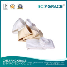 Industrial Polyester Air Filters Dust Collector Bag (Free Sample)