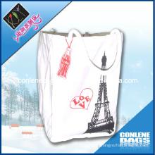 100% Organic Cotton Bag(KLY-CTB-0010)