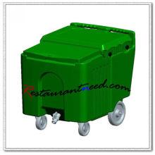 P267 110L Nuevo diseño Sliding Ice Caddy