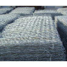 Gabion/Gabion Mattress/Reno Mattress for Slope Protection