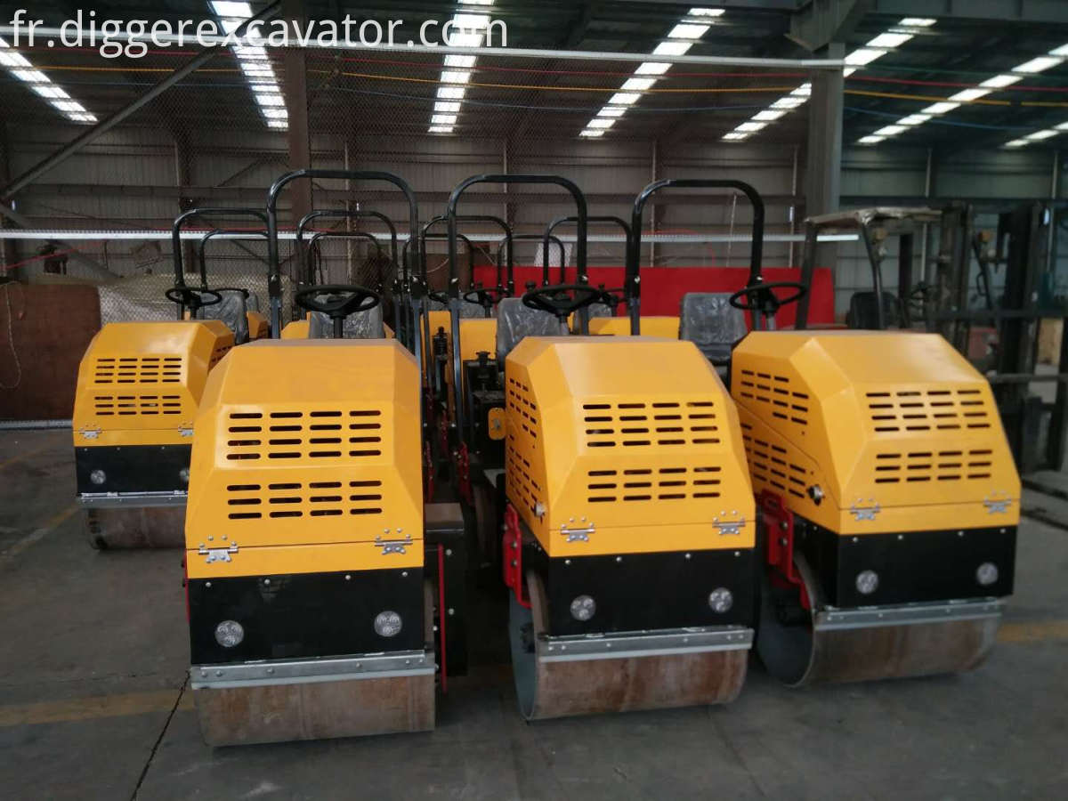 Road Roller Compactor for sale