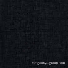 Hitam Brocade Matt Finish porselin lantai jubin