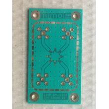 Le PCB de liaison par fil nécessite une finition d'ingénierie