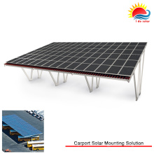 Factory Price Solar PV Ground Mounting Systems (SY0431)