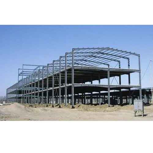 Prefabricated Shed Fabrication
