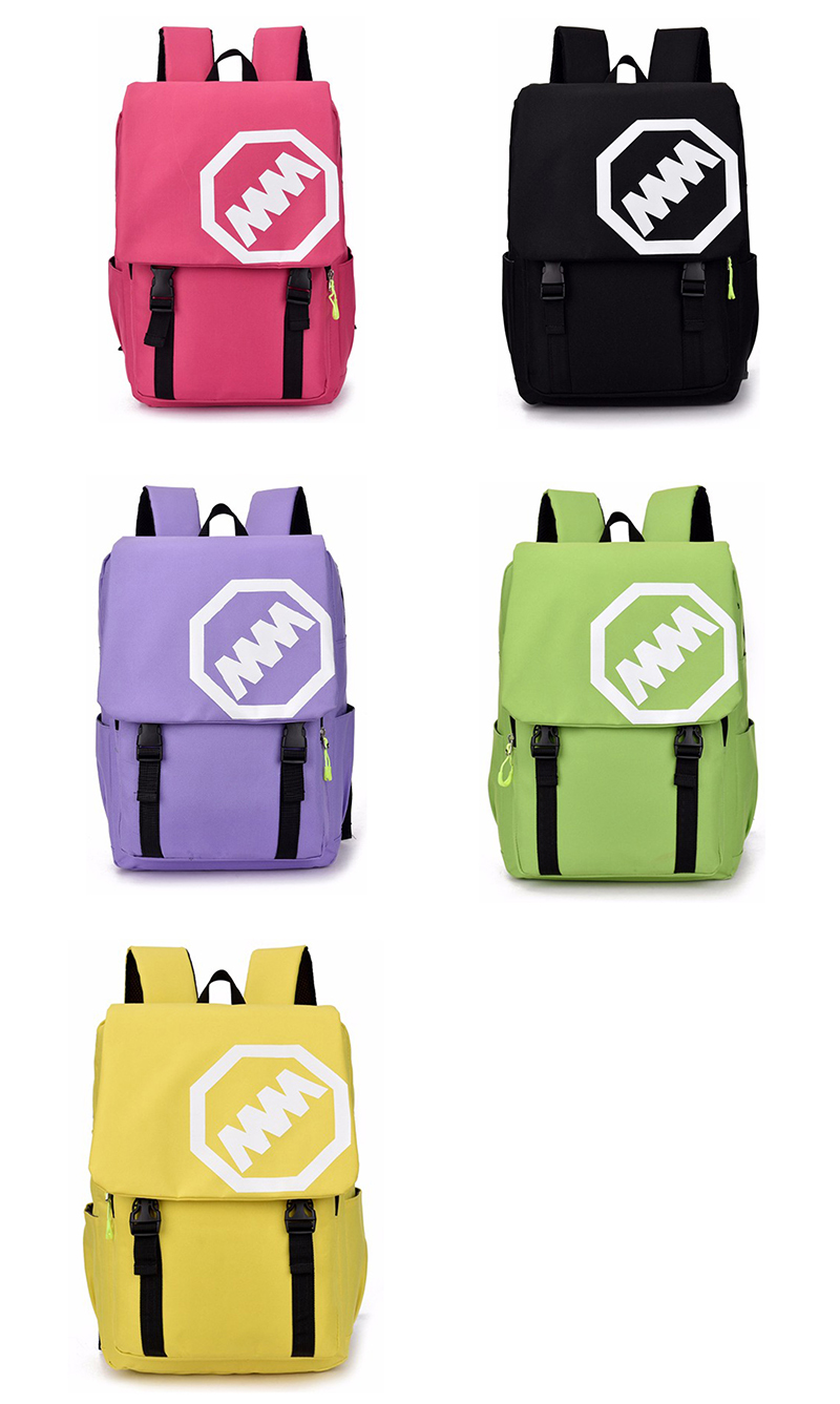 Leisure Backpack-6