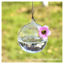 Hanging Glass Terrarium Beautiful Creative Glass Vase