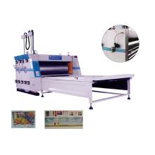 Verpackungsdruck und Unterpressmaschine (ZSY-1600 * 2200)