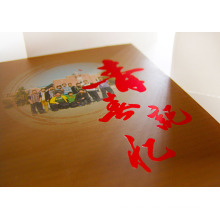 Customized High Quality Hardcover Book Printing