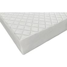 China wholesale waterproof mattress protector/baby cots