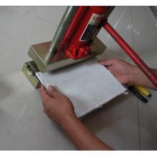 Roller Lacer for Corrugated Belt