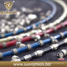 Diamant-Drahtsäge-Seil für Marmor-Schneiden