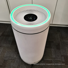 New Home Use Portable Multifunctional Anion Air Purifier with Air Quality Sensor
