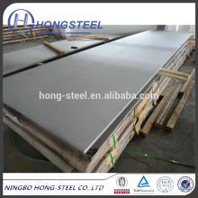 Stahlherstellung ASTM AISI JIS 4x8 Edelstahlblech 4x8 Edelstahlblech mit besten After-Service