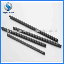 surface Treatment ARCOR piston rod for gas spring