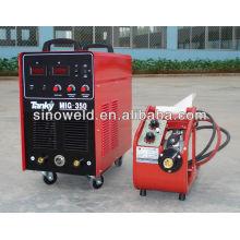 IGBT MIG350 CO2 Machine
