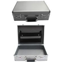 Custom Aluminium Briefcase Aluminum Document Case