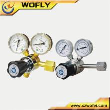 Regulador de pressão de ar digital de alta pressão