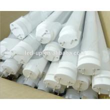 Bon produit T8 tube conduit de nouveaux produits, 2ft / 4ft / 5ft lampe ledumen haute lumière